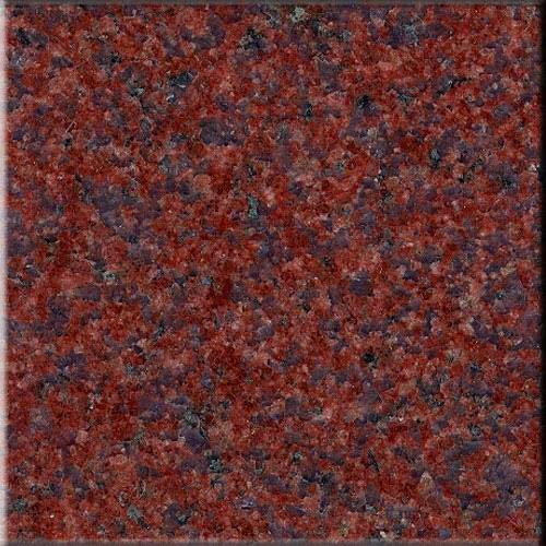 Lakha Red Granite Blocks