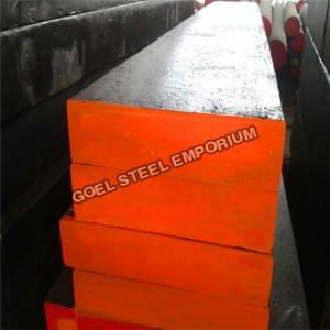 H13 Tool Steel Plates