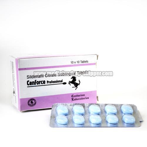 Cenforce Professional Tablets