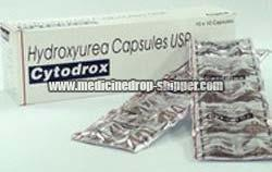 Cytodrox Capsules