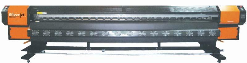 Flex Printer (KBX-3008)