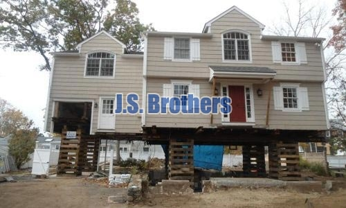 House Leveling Services