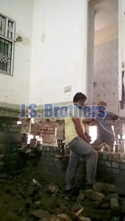 House Lifting Services 02