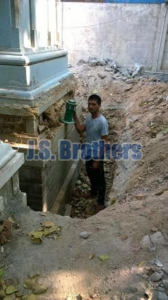House Lifting Services 03