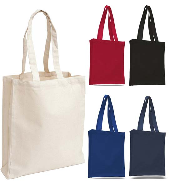 Canvas Carry Bags,Canvas Tote Carry Bags Exporters India
