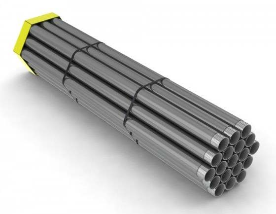 Casing Pipes 01