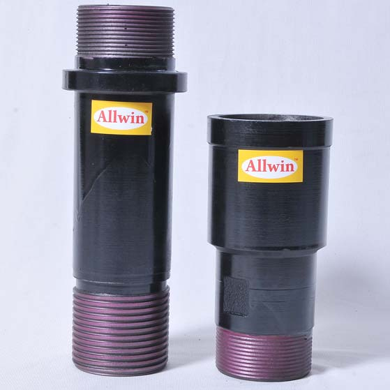 Cast iron products column pipe adapter suppliers