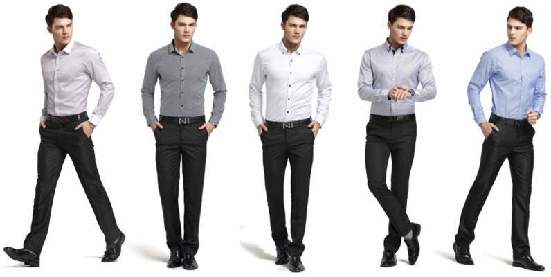 The Company Has Made Its Mark As A Top Notch Manufacturer And Supplier Of Mens Formal Shirts In Karnataka India Available Diffe Colors Patterns