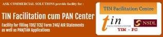 TIN Facilitation Services