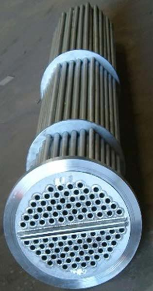 Heat Exchanger 01
