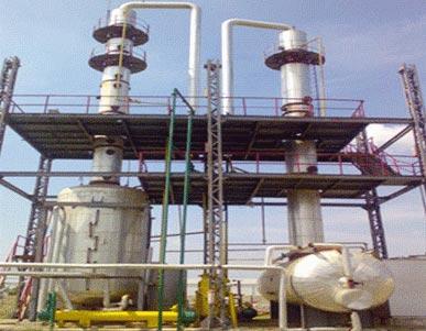 Multi Purpose Distillation Plant 02