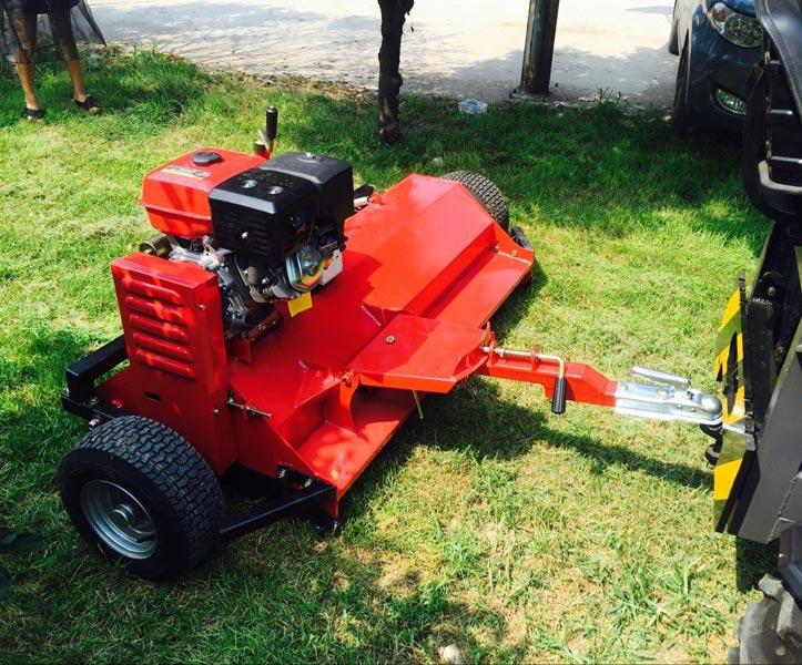 ATV Mower 03