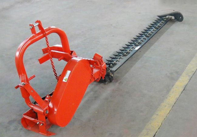 Cutting Bar Mower 02