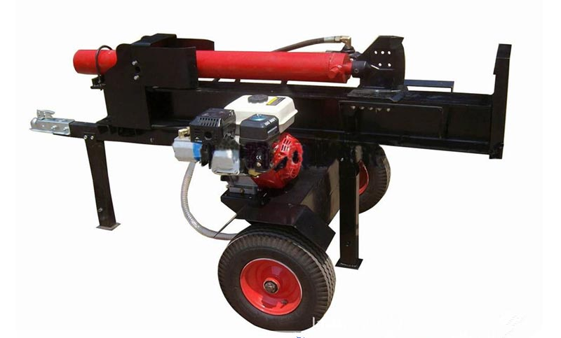 PTO Log Splitter 02