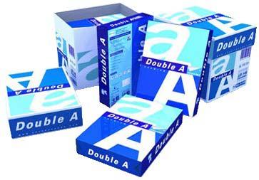 Double A4 Copy Paper (80 GSM)