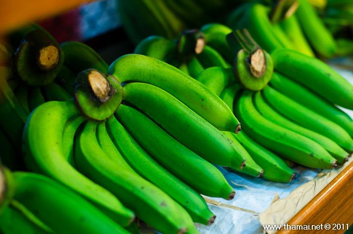 Premium Grade Fresh Green Cavendish Banana