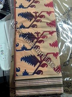 Silk Cotton Sarees 03