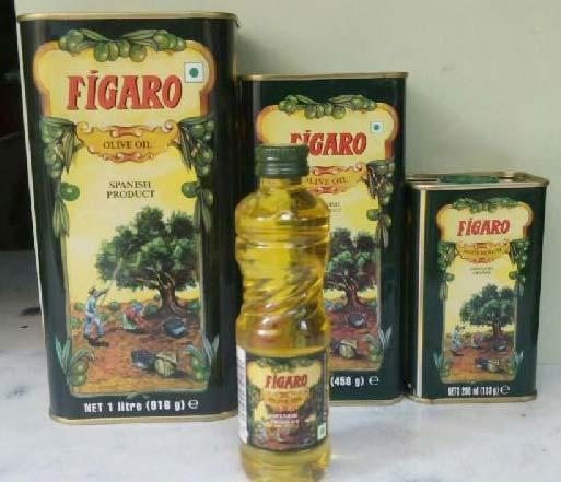 Figaro Refined Olive Oil