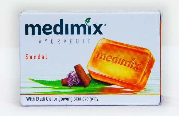 Medimix Ayurvedic Soap 02