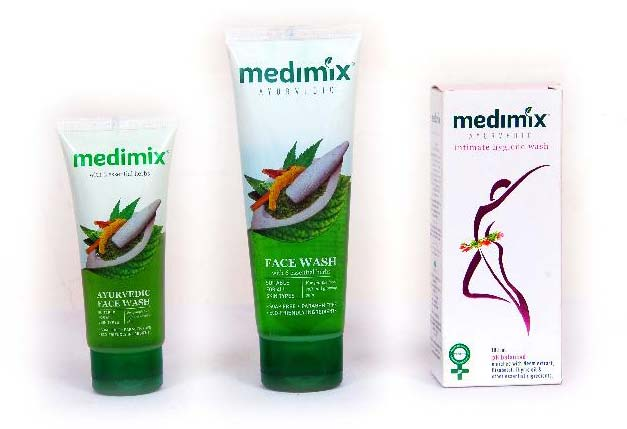 Medimix Face Wash 02