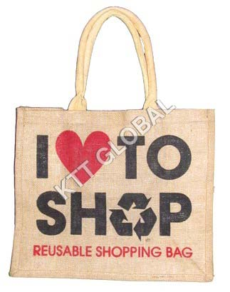 Jute Promotional Bag (PB-3033)