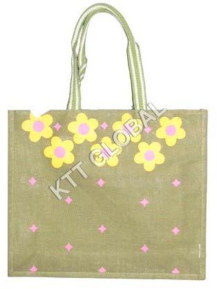 Jute Shopping Bag (SB-3031)