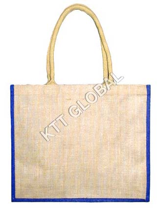 Jute Shopping Bag (SB-3006)