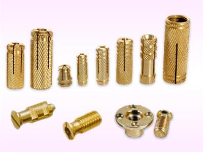 Brass Moulding Parts
