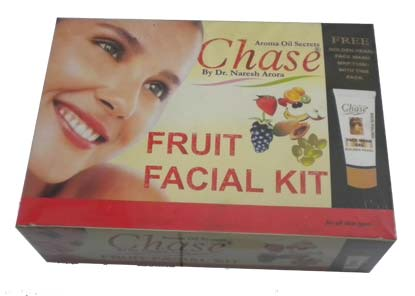 Chase Fruit Facial Kit
