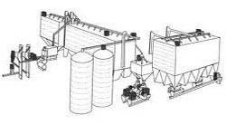Air Dust Collection System