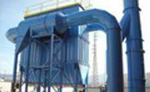 Wet Dust Collection System