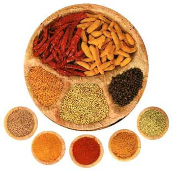 Spices Manufacturers