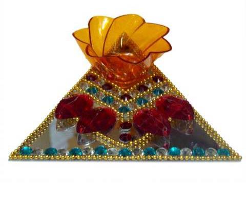 Decorative Floating Diyas