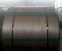 Calcium Silicide Cored Wire (CaSi)