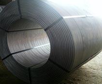 Ferro Boron Cored Wire (FeB)