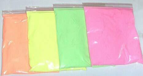 Neon Holi Color