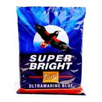 Super Bright Gold Ultra Blue Pigments Pouches