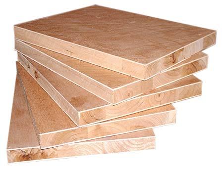 Bwr Grade Block Board Exterior Grade Bwp Block Board