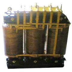 12 Pulse Transformer