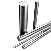 Stainless Steel Bright Round Bars 02