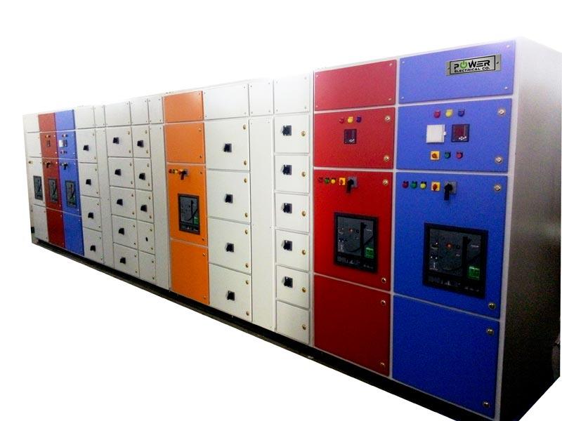 LT Distribution Panels