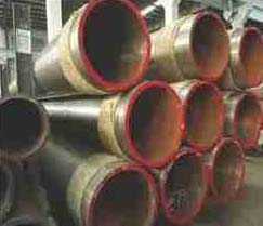 ASTM A335 Seamless Pipes