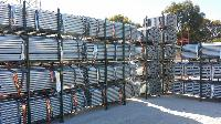 Scaffolding Material
