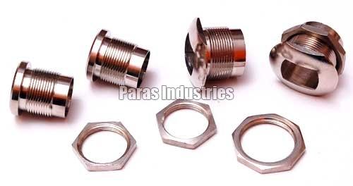 Brass Automobile Parts