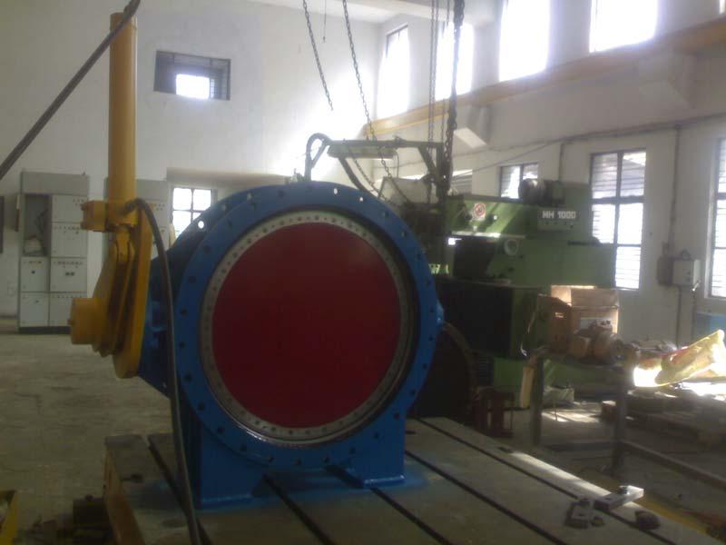 Hydro Power Equipments
