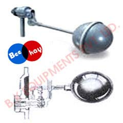 Ball Float Valves
