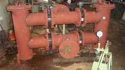 Carbon Duplex Strainer