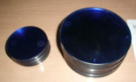 Furnace Peep Hole Glass