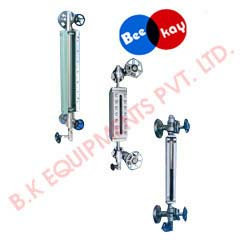 Glass Level Gauges