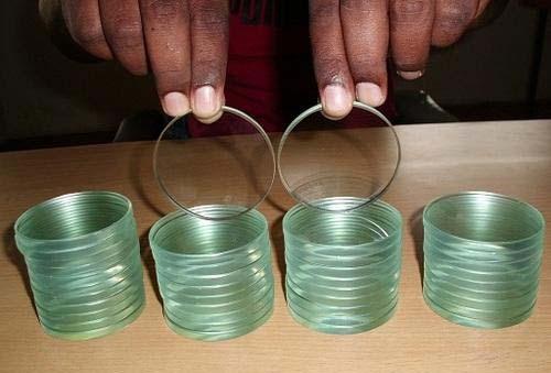 Peep Hole Sight Glass